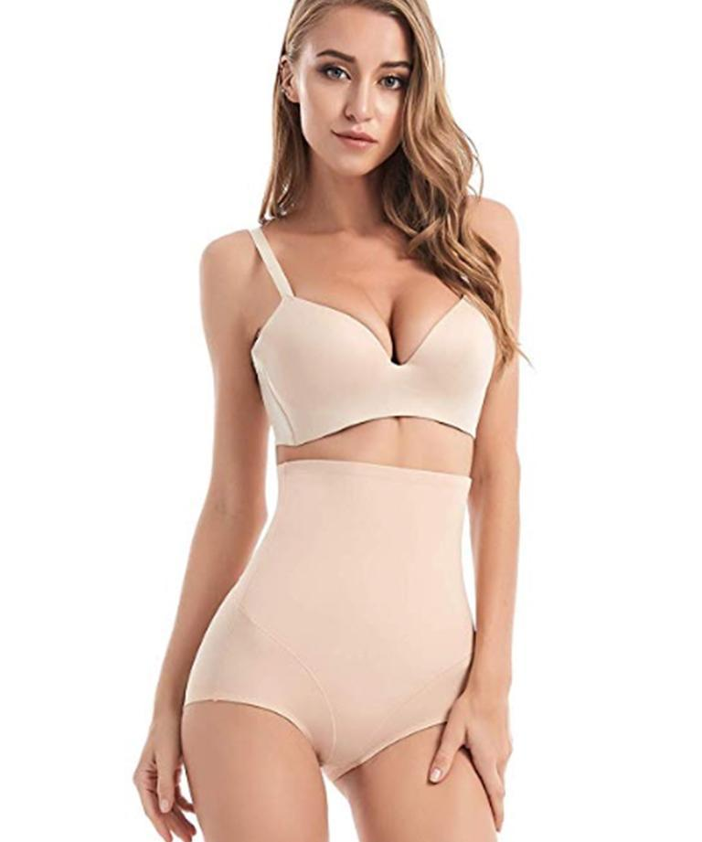 Shaper Lover © Seamless Tummy Control Shaperlover Nude 2XL