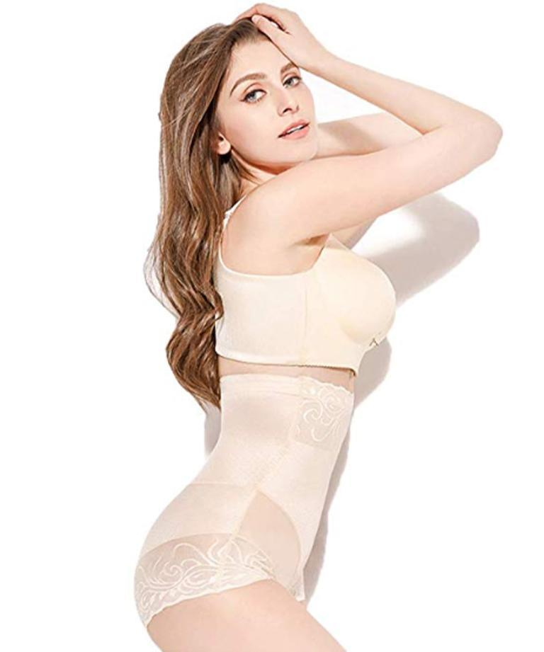 Tromtty © High Waist Tummy Control Shaperlover