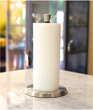 GoodTurn:  Paper Towel Holder