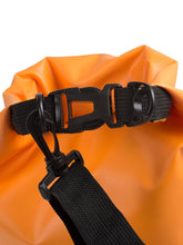 Odyssey Waterproof Roll Top Dry Bag w/ Free Waterproof Cell Phone Case