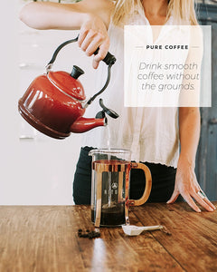 Ritual French Press
