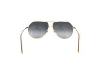 Aviator vintage sunglasses