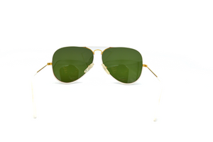 Aviator vintage sun glasses