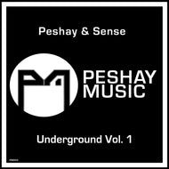 Buy Underground Vol. 1 - PM003 - Peshay & Sense MP3 or WAV from Peshay Music