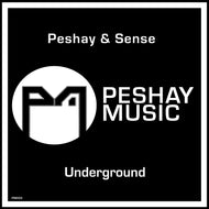 Buy Underground - PM002 - Peshay & Sense MP3 or WAV from Peshay Music