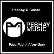 Peshay & Sense - Face Peel After Dark single release from Peshay Music