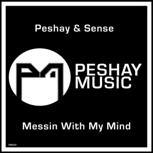 Buy Messin With My Mind - Individual track from album Underground Vol.1 PM003 - Peshay & Sense MP3 or WAV from Peshay Music