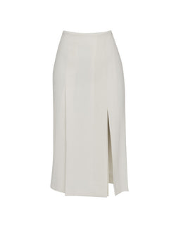 Skirt with Side Slit