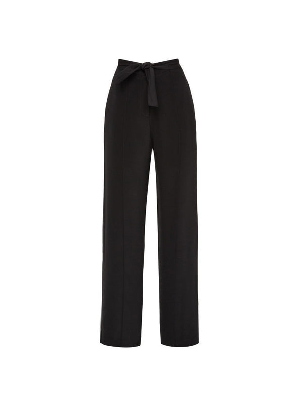 Black Watz Trouser