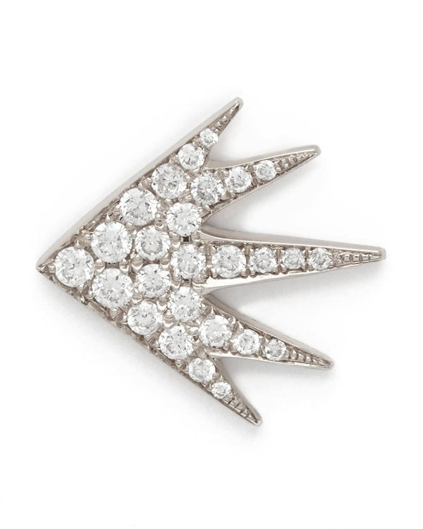 Electric Diamond Stud