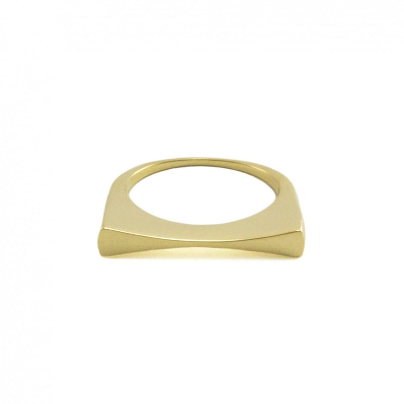 Concave Ring