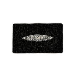 Black Eye Card Case