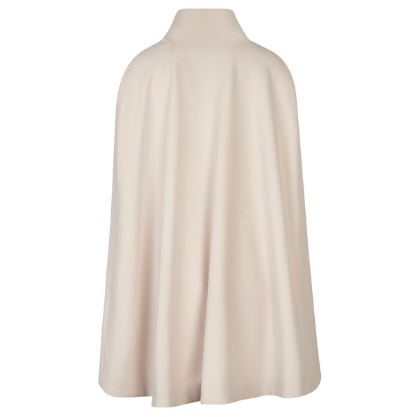 The Josephine Cape - Cream