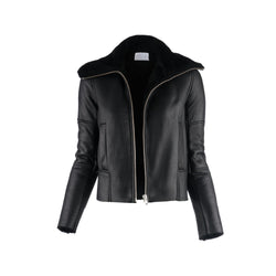 Aaron Leather Jacket