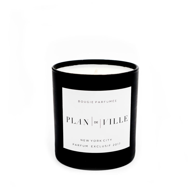 Exclusive Fragrance by PLAN DE VILLE