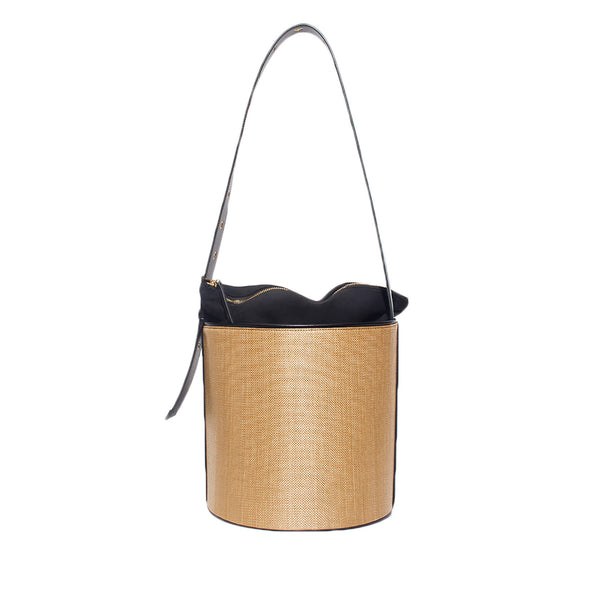 Jane Gromment Bucket Bag by VASIC