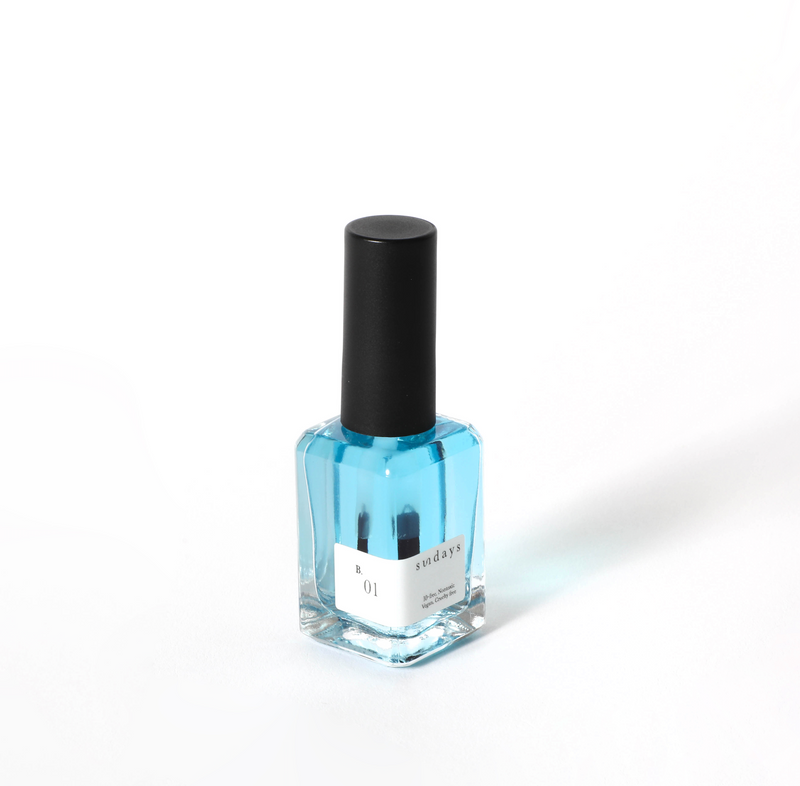 Sundays Studio Hydrating Base Coat