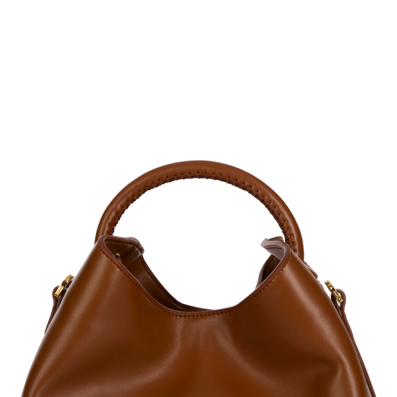 Raisin Bag - Cognac