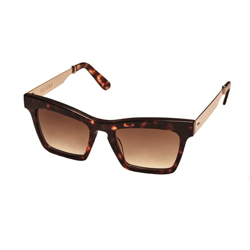 Cremaster Sunglasses by ELLERY