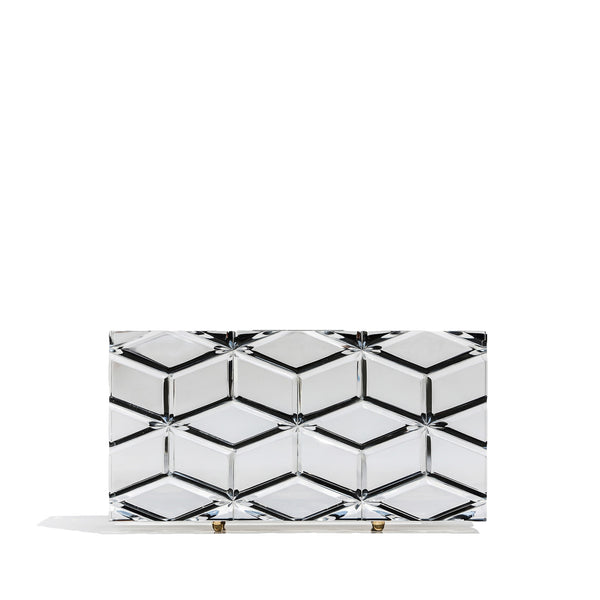 Bianca Clutch by L'AFSHAR