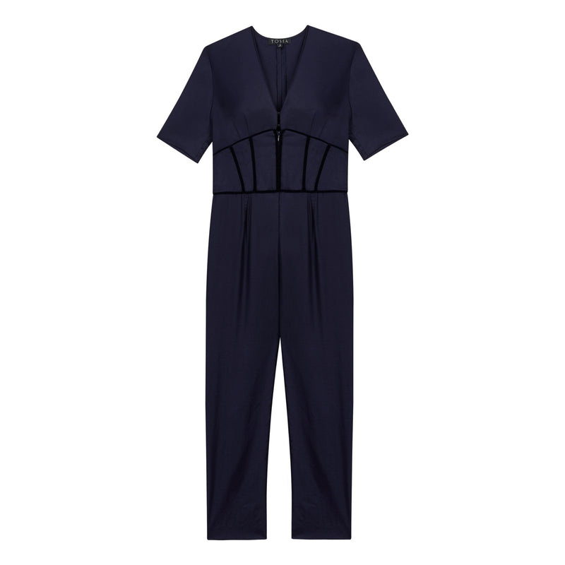 Marquis Jumpsuit by TOSIA