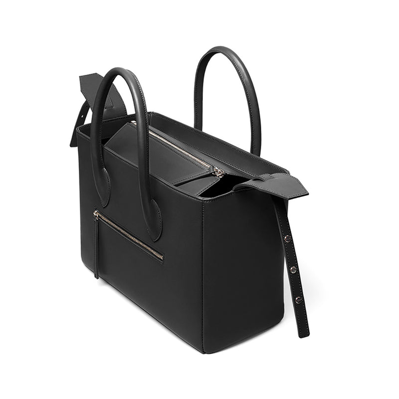Black Resty Tote by VASIC