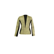 Women's Snake Skin Golf Jacket