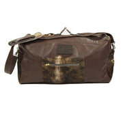 Weekender Bag - Dark Brown