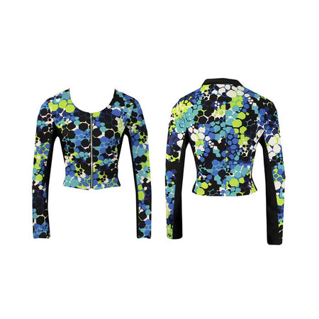Women's Geo Golf Jacket