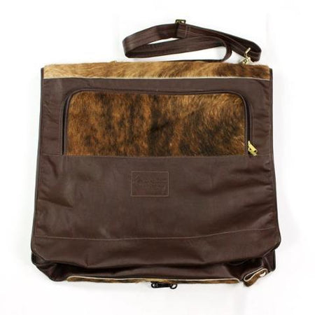 Suit Bag - Brown
