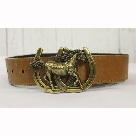 Reversible Belts-Tan to Black Leather