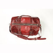 Weekender Bag - Red