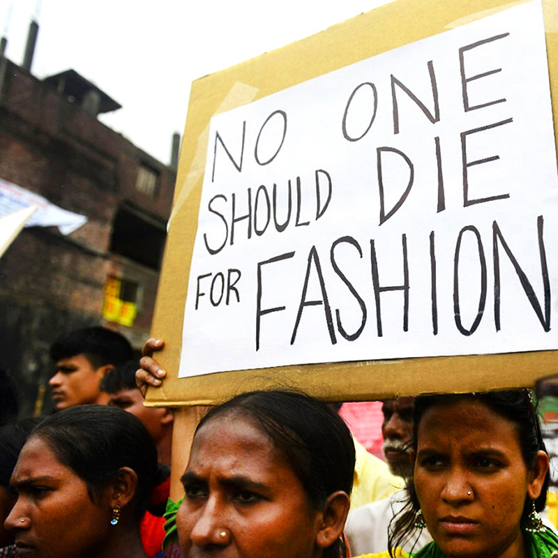 Rana Plaza Five Years On - Safety Is Greater But Not Guaranteed