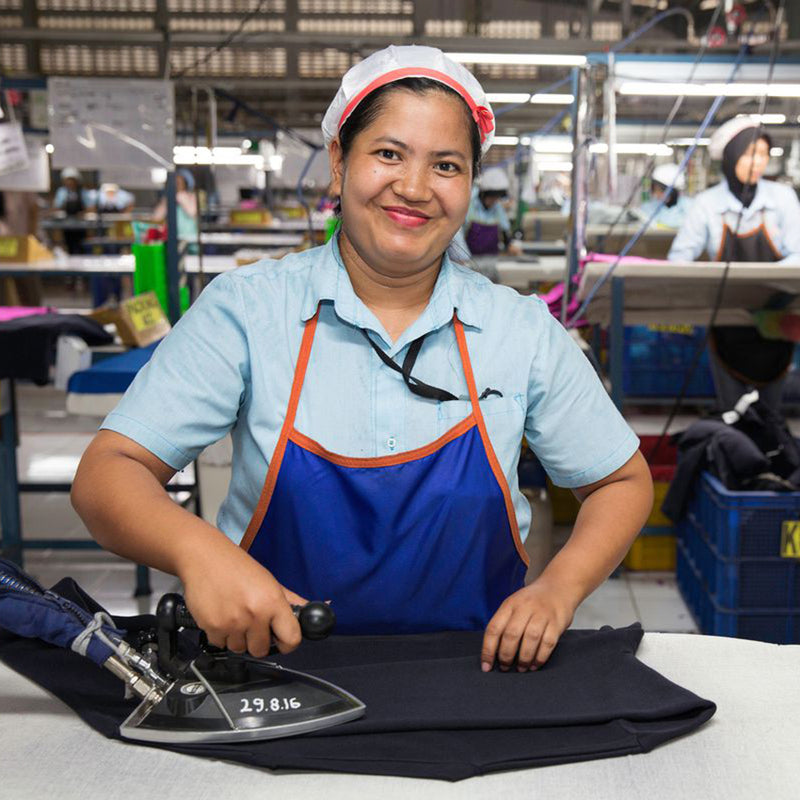 Why Is It So Hard for Clothing Manufacturers to Pay a Living Wage?