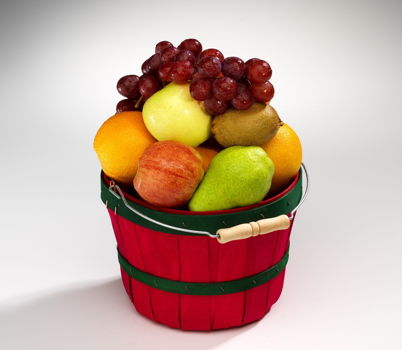 Brennan's Fruit Baskets