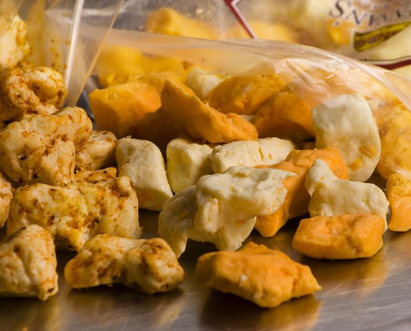 Squeaky Fresh Cheese Curds - Brennans Market