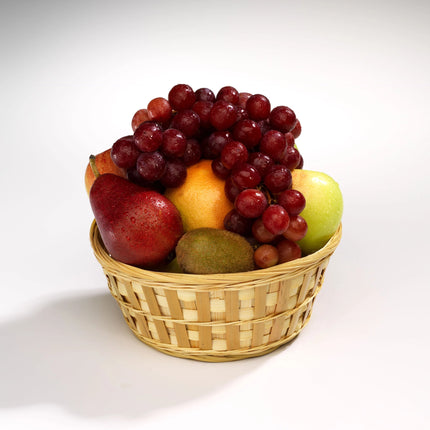 L. Brennan's Healthy Harvest Fruit Basket