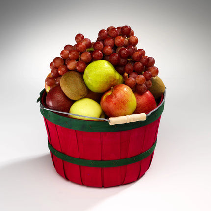 Brennan's P. People Pleaser Peck Fruit Basket