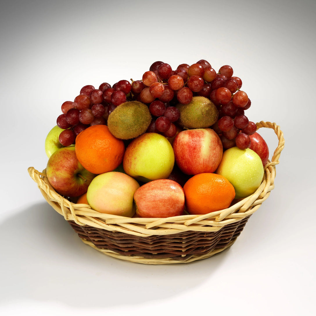 Q. The Orchard Fruit Basket - Brennans Market