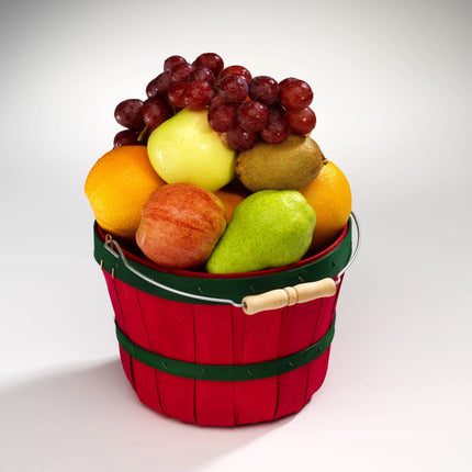 Brennan's 1/2 Peck Fruit Basket