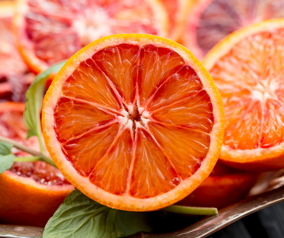 Blood Oranges - Brennans Market