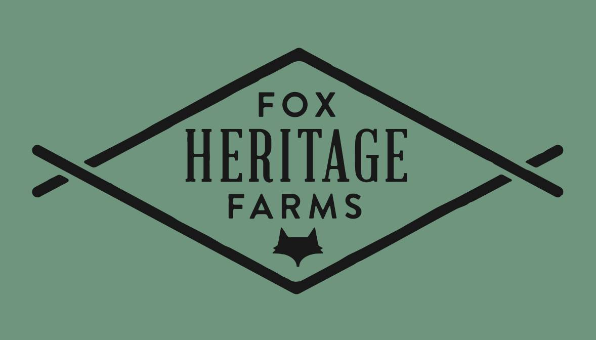 Fox Heritage Farms Pastured Pork - Brennans Market