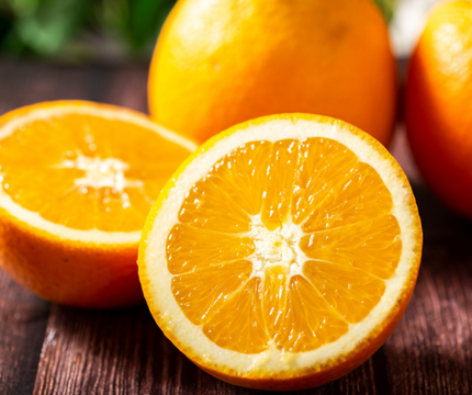 California Navel Oranges - Brennans Market