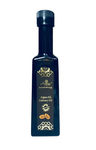 100% Pure Culinary Argan Oil