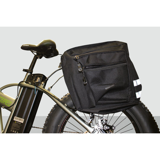 Bike Rack Bags Rear