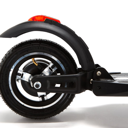 GoRide Scooter