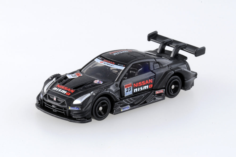 Tomica - Nissan GT-R GT500 Die Cast Scale Model No.013-011