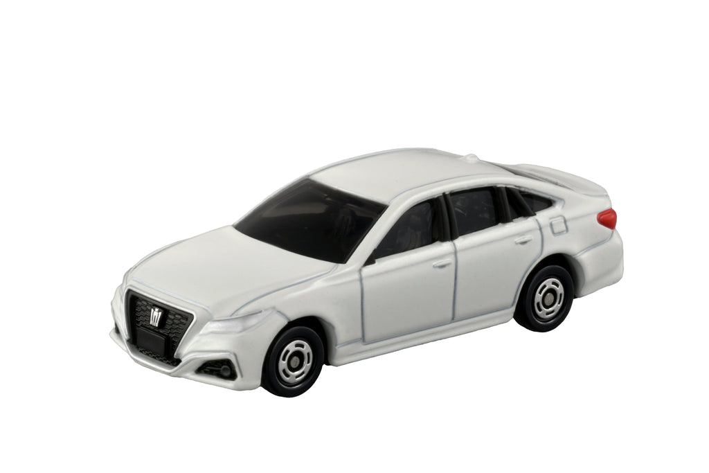 Tomica - Toyota Crown 1:64 Die Cast Scale Model No.026-09