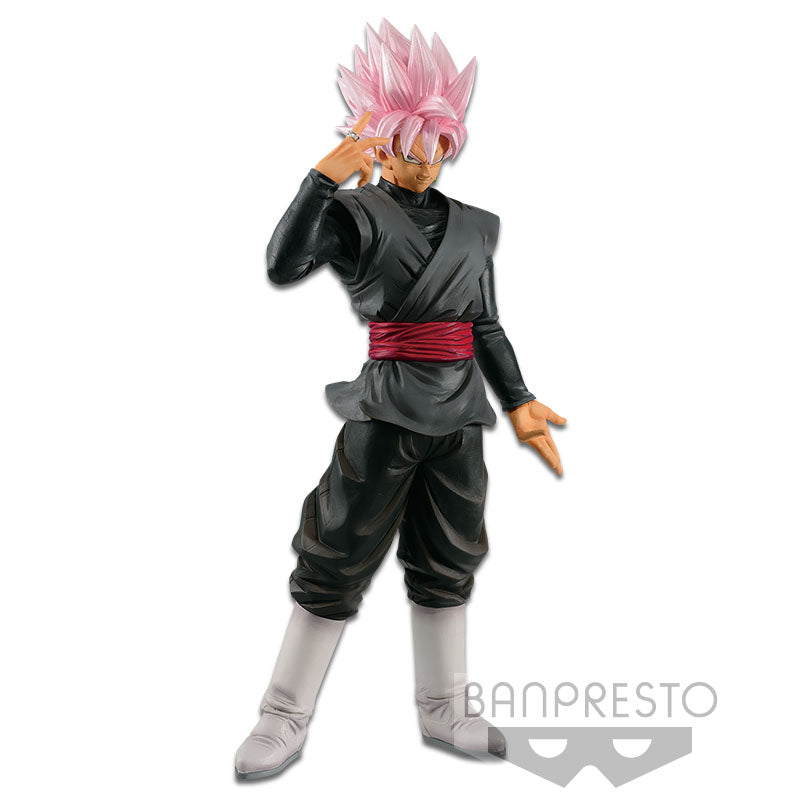Banpresto Dragon Ball Super Grandista - Resolution of Soldiers - Super Saiyan Rose