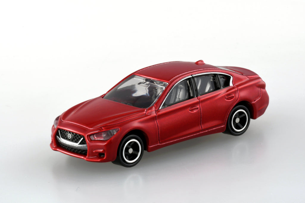 Tomica - Nissan Skyline Die Cast Scale Model No.76